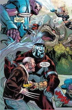 Extraordinary X-Men #6, anteprima 5