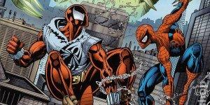 spider-man saga del clone