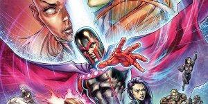 Civil War X-Men