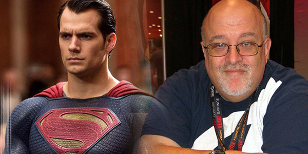 l Superman di Henry Cavill senza umanità