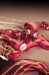 The Flash, teaser 01 di Carmine di Giandomenico