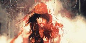 Daredevil #6 ico in