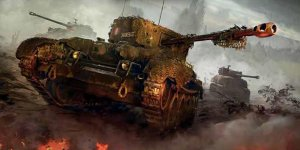 World of tanks - Roll Out ico