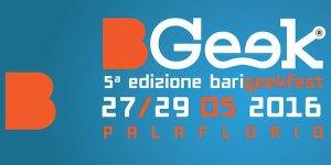 bgeek 2016 logo