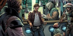 han solo mark brooks