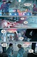 The Flash: Rebirth #1, anteprima 01