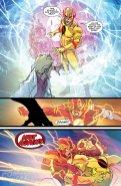 The Flash: Rebirth #1, anteprima 04