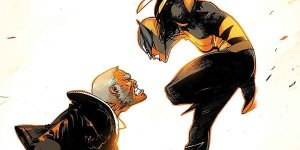 All-New Wolverine #10