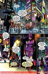Uncanny Avengers #15, anteprima 01