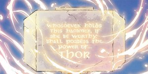 The Mighty Thor #11, anteprima 01