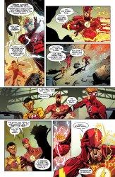 The Flash #9, anteprima 03