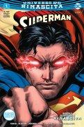 Superman 1, copertina di Doug Mahnke