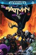 Batman 1, copertina variant di Tim Sale