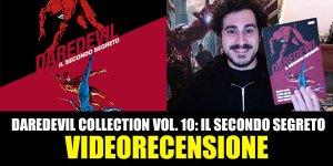 Daredevil: Il secondo segreto