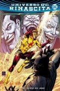 Universo DC: Rinascita, copertina variant di Ethan Van Sciver