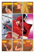 Elektra #1, anteprima 01