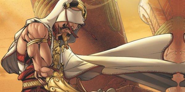 Assassin's Creed Ciclo 2 megaslide