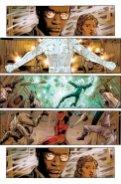 Black Panther & The Crew #1, anteprima 01