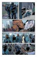 Black Panther & The Crew #1, anteprima 02