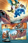 Monsters Unleashed #1, anteprima 04