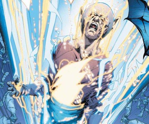 The Flash #22, anteprima 03