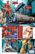 The Flash #21, anteprima 03