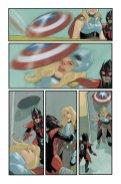 Avengers #8, anteprima 02