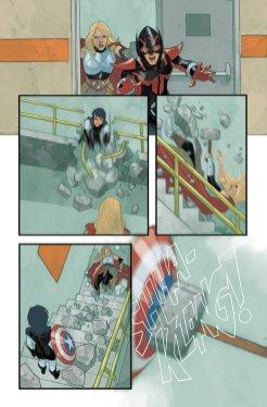 Avengers #8, anteprima 03