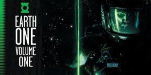 Lanterna Verde Terra-1