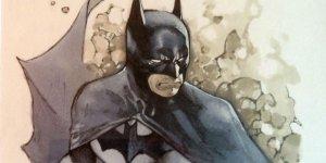 Batman di Olivier Coipel