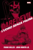 Daredevil Collection vol. 1: L'Uomo Senza Paura, copertina di John Romita Jr.