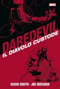 Daredevil Collection vol. 2: Il Diavolo Custode, copertina di Joe Quesada
