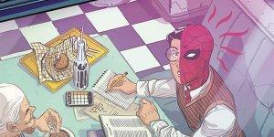 Generations: Miles Morales Spider-Man & Peter Parker Spider-Man #1, copertina di Ramon Perez