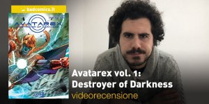 Avatarex vol. 1