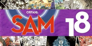 Orfani - Sam 2018