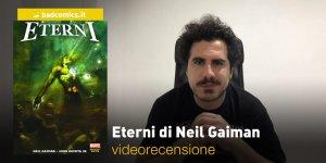 Eterni di Neil Gaiman