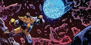 Thanos #14