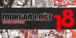Morgan Lost 2018