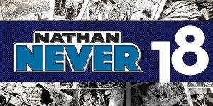 Nathan Never 2018