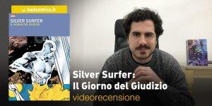 Grandi Tesori Marvel - Silver Surfer: Il Giorno del Giudizio