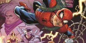 Amazing Spider-Man FCDB
