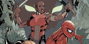 Wakanda Forever The Amazing Spider-Man