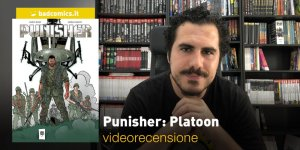 Punisher: Platoon