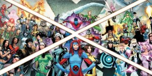 X-Men Disassembled