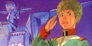 Gundam Origini