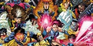 X-Men Quesada