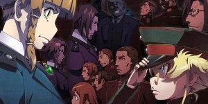 Saga of Tanya the Evil, anime
