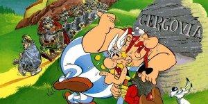 Asterix e lo scudo degli averni