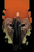 Star Wars - Age of Resistance: General Hux #1, copertina di Phil Noto