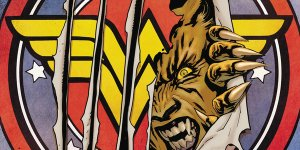 Wonder Woman, Cheetah
